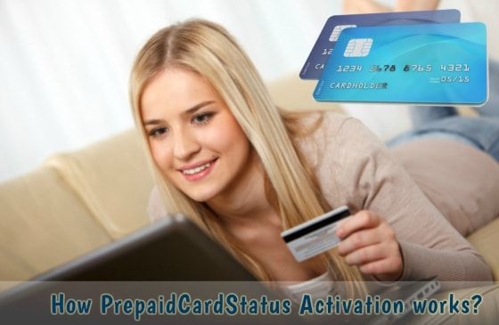 How PrepaidCardStatus Activation works