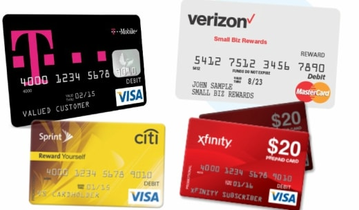 Know your Prepaid Card Status